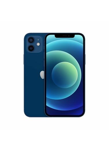 Apple Iphone 12 64 Gb ( Türkiye Garantili) Mavi